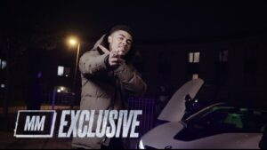 #9thstreet Pumpz – 9'STYLE Freestyle (Music Video)   @MixtapeMadness