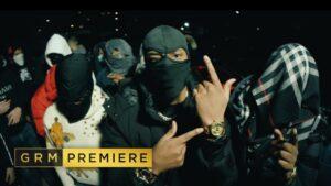 A40 Boyz – A4000 [Music Video] | GRM Daily