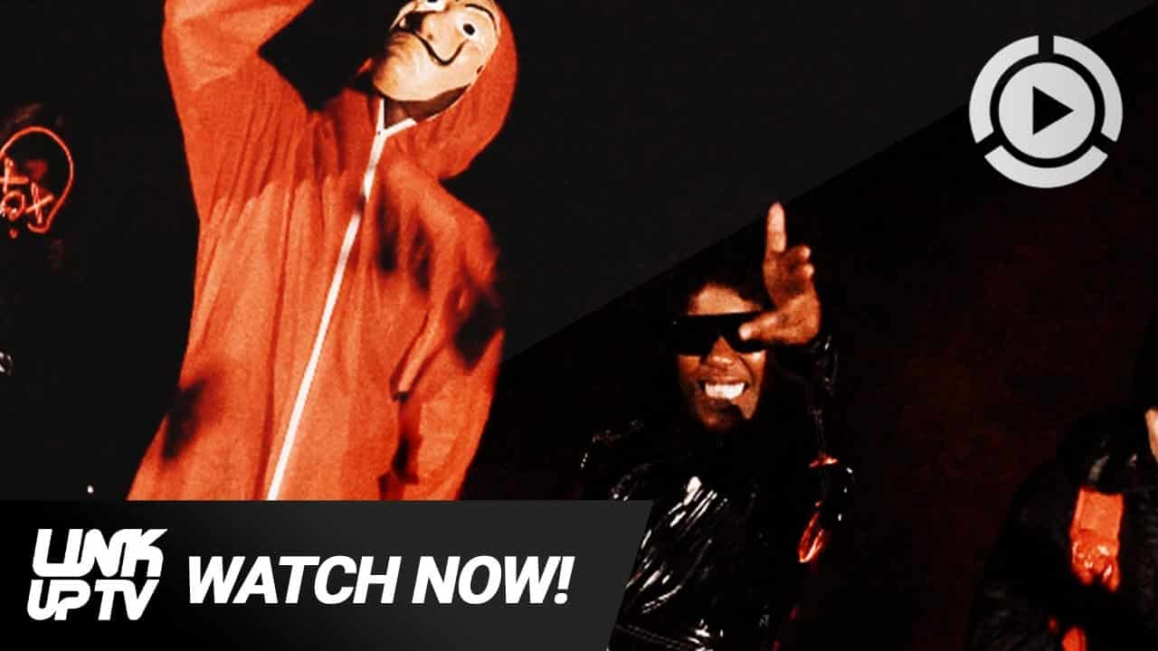 Ayooniks – Send Fi Di Coroner ft King Wizdom , Official leakzz | Link Up TV