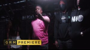 B Money Ft. ShockTown – S.O.S [Music Video] | GRM Daily