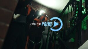 B Sirius – Instant Kill (Music Video)