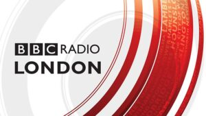 Caller repeatedly says the N word on BBC Radio London and is kept on call *NSFW