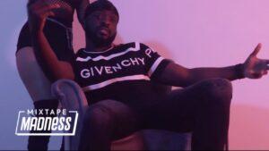 Big Jest – Lockdown 2 (Music Video) | @MixtapeMadness