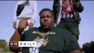 Big John – Dedication [Music Video] | GRM Daily