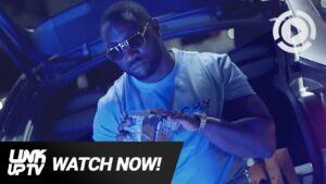 Big Tanna – Get Go [Music Video] Link Up TV