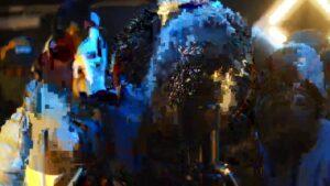 #BLOCK 6 M6 DEVIL X MELLY – THE HOTSPOT (Prod. InocoBeatz x ProdByAJ) | @PacmanTV