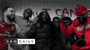 Booka X CQ X Uncle Gwalla – IIWII [Music Video] | GRM Daily