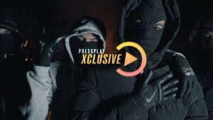 (BSIDE) 30 X Bgod X K1zz X Dizz – Top Boy (Music Video)   Pressplay