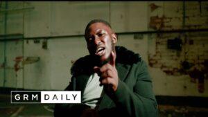 Caszual Beats ft. Yung Jaay, Trappy Self Success, Rizzy, Savz Talkless -Eediat | GRM Daily