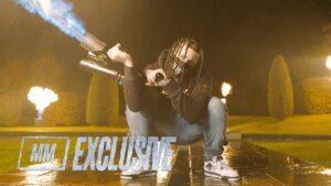 #CGM ZK – Everything Litty (Music Video) | @MixtapeMadness