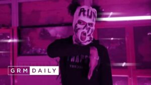 Chy Cartier – Chanaynay [Music Video]   GRM Daily