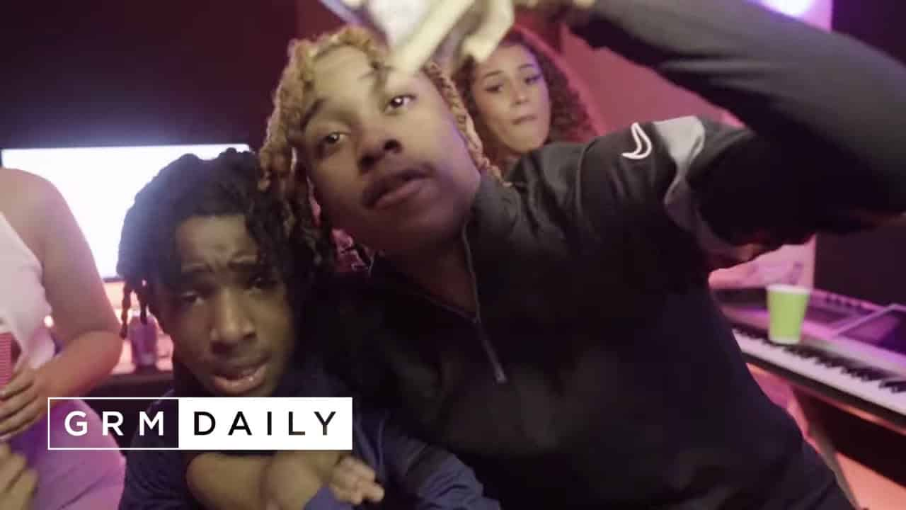 City x Tior – Flavours [Music Video] | GRM Daily