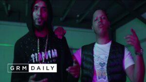 CLXRKE x Ranga – The Glow [Music Video] | GRM Daily