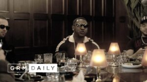 Crepta – Whole Summer [Music Video] | GRM Daily