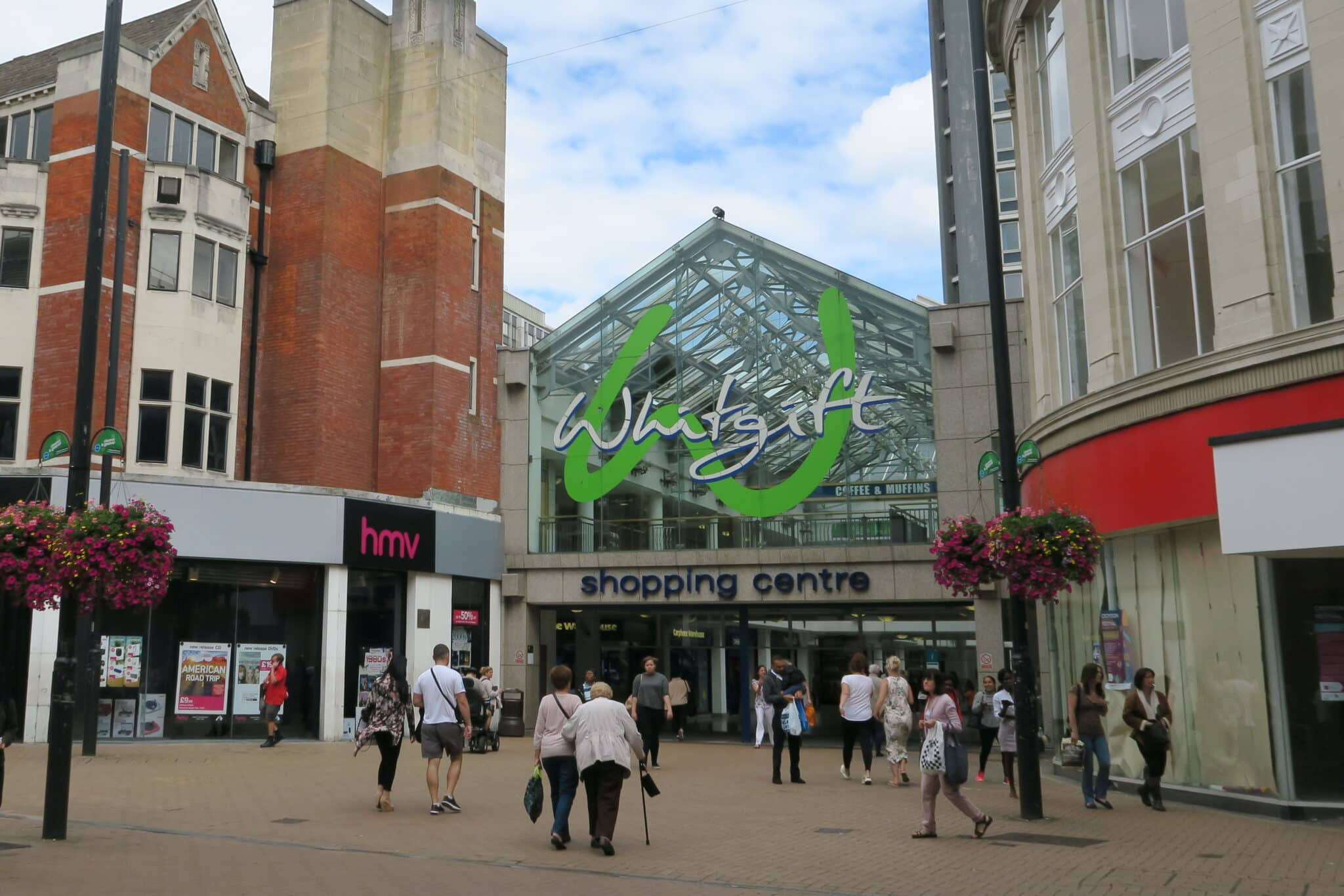 Croydon Council becomes second council in two decades to declare bankruptcy