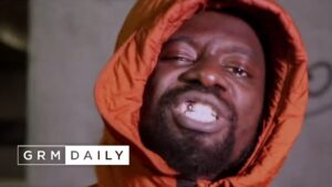 David is a King – Hood Celebrity [Music Video] | GRM Daily