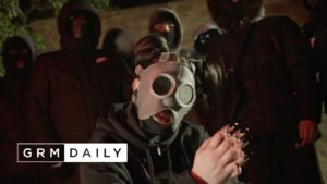 Diana Drill – Diana Drill [Music Video] | GRM Daily