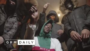 Dinero – #Now [Music Video] | GRM Daily