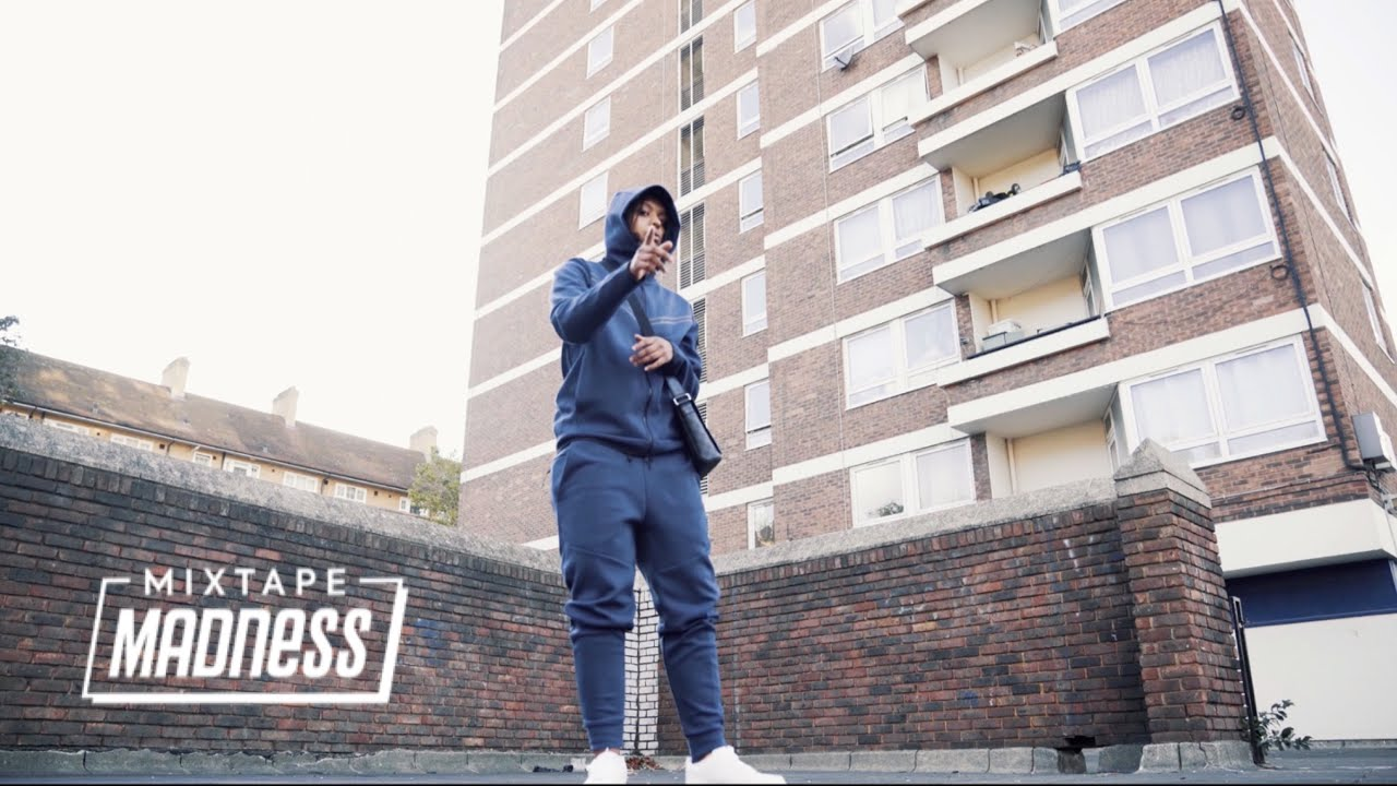 DIS – Block Baby (Music Video) | @MixtapeMadness