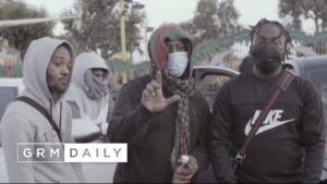 El Blacka Ft Kolar Kreepz – Box In a Box [Music Video]   GRM Daily
