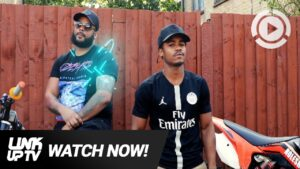 Elg_ljofficial X Bxnjildn – Clout [Music Video] | Link Up TV