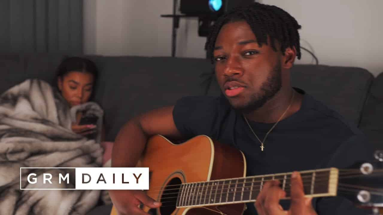 EMANO Ft. LS – You Want It [Music Video] | GRM Daily