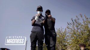 ES X Kzee – Cookies (Music Video) | @MixtapeMadness