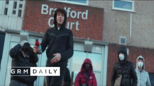 Ezzy – Don't Know You [Music Video]   GRM Daily