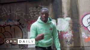 Fxndss – Vivid Scenes [Music Video] | GRM Daily