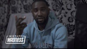 Gatez – Pipe Dreams (Music Video) | @MixtapeMadness