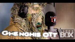 Ghenghis OTT || BL@CKBOX Ep. 57