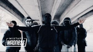 #GMR HC X YS Slapit X Patz X TB X YC DIDIT X EM Two -Complete Mission (Music Video)| @MixtapeMadness