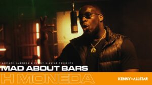 H Moneda – Mad About Bars w/ Kenny Allstar [S5.E24] | @MixtapeMadness