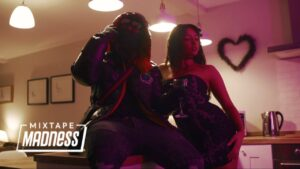 Hate To Be Seen – West Midz (Music Video) | @MixtapeMadness