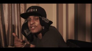 Hood Bloca – Cold Streets (Music Video)   @PacmanTV
