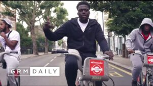 Jay Biz – No Scrubs [Music Video]   GRM Daily