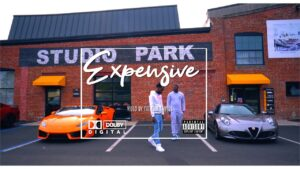 John Cozzy x BSquare – Expensive [Music Video] | THE COAT EMPIRE