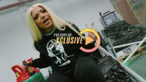 Juice Menace – Street Heir (Music Video) | Pressplay