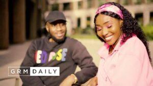 Just Vic Ft Jy Mntl – Ella Mai [Music Video] | GRM Daily