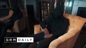 K Ghost – Mirror Mirror [Music Video] | GRM Daily