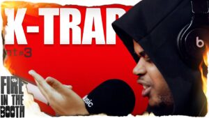 K-Trap – Fire in the Booth pt3