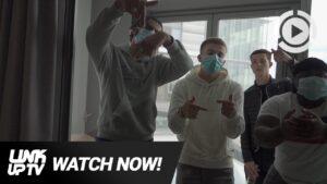 K-Wapo ft. Evs – Handting [Music Video] | Link Up TV