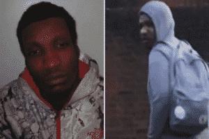 Kadian Nelson arrested on suspicion of rape in Merton