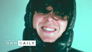 Kamakaze – MILLIAN (Prod. by  Massappeals) [Music Video]   GRM Daily