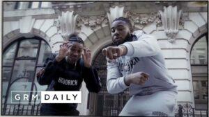 KayOrAlpha Ft. Keemzo Wavey – Grind & Stack [Music Video] | GRM Daily