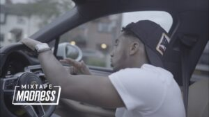 Kyzino – TT (Music Video) | @MixtapeMadness