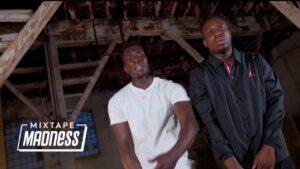 Legs x Mino – Manage (Music Video) | @MixtapeMadness