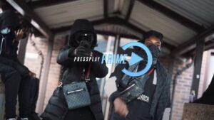 Lil Jay x Little Shankz #SOS – Mordaunt Road (Music Video)