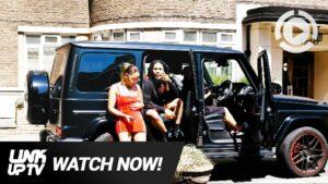 Lil Zigi – Summertime [Music Video]   Link Up TV