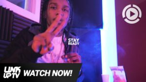 Little Torment – Stay Ready [Music Video] | Link Up TV